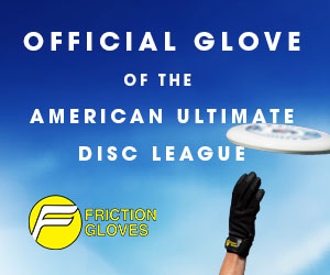Friction Gloves Ad