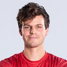 Matt Gouchoe-Hanas headshot